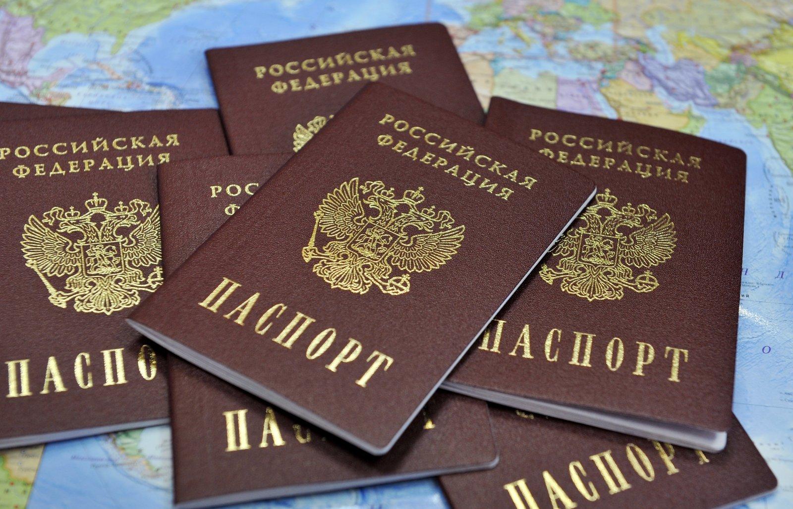 В Курске будут судить торговцев документами для получения гражданства