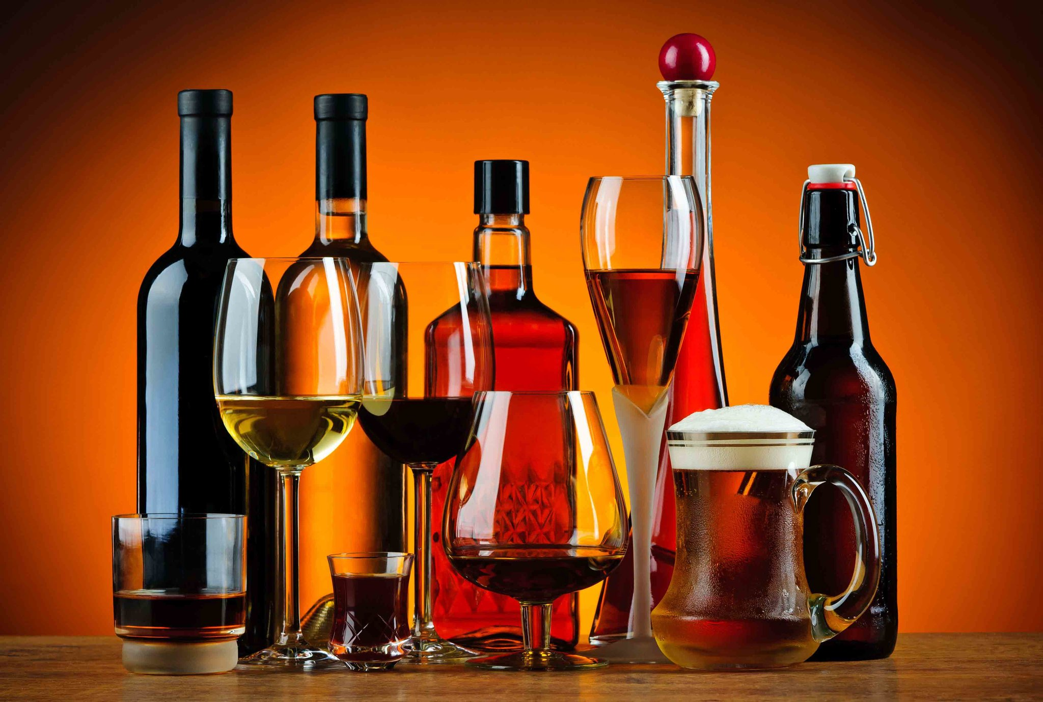 Закон о продаже алкогольной продукции