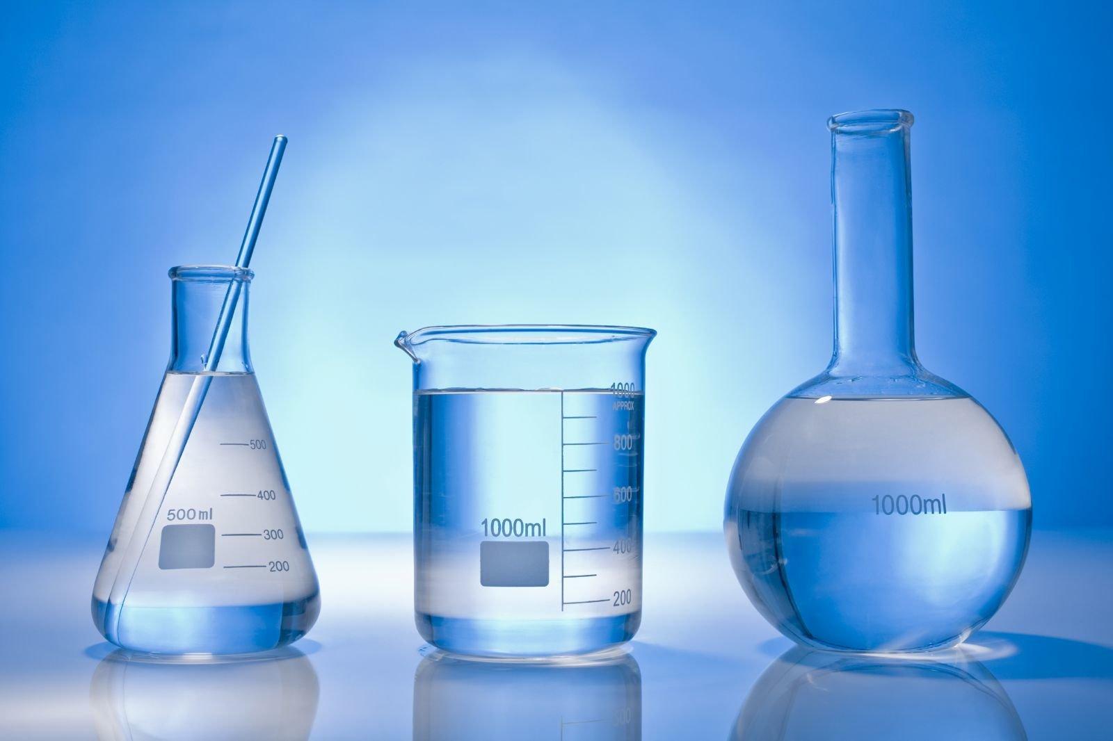 Протоколы лабораторных исследований (измерений)