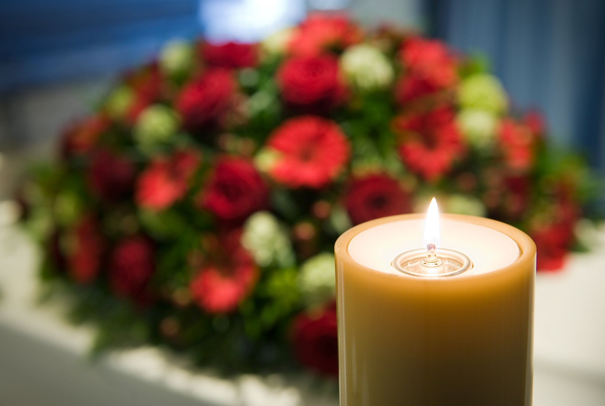 Федеральный закон о погребении и похоронном деле