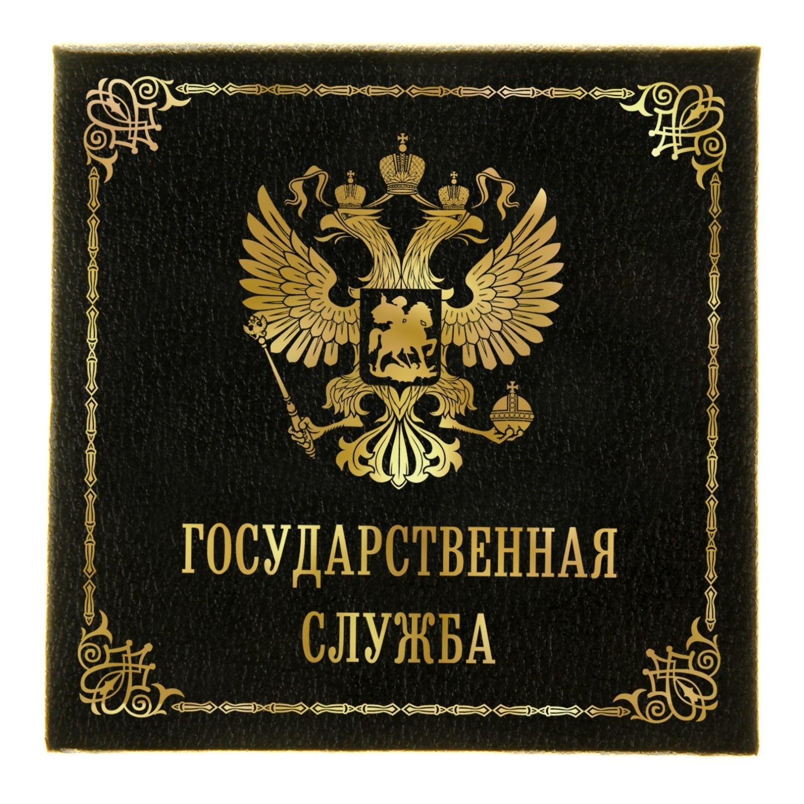 Государственная гражданская служба в картинках