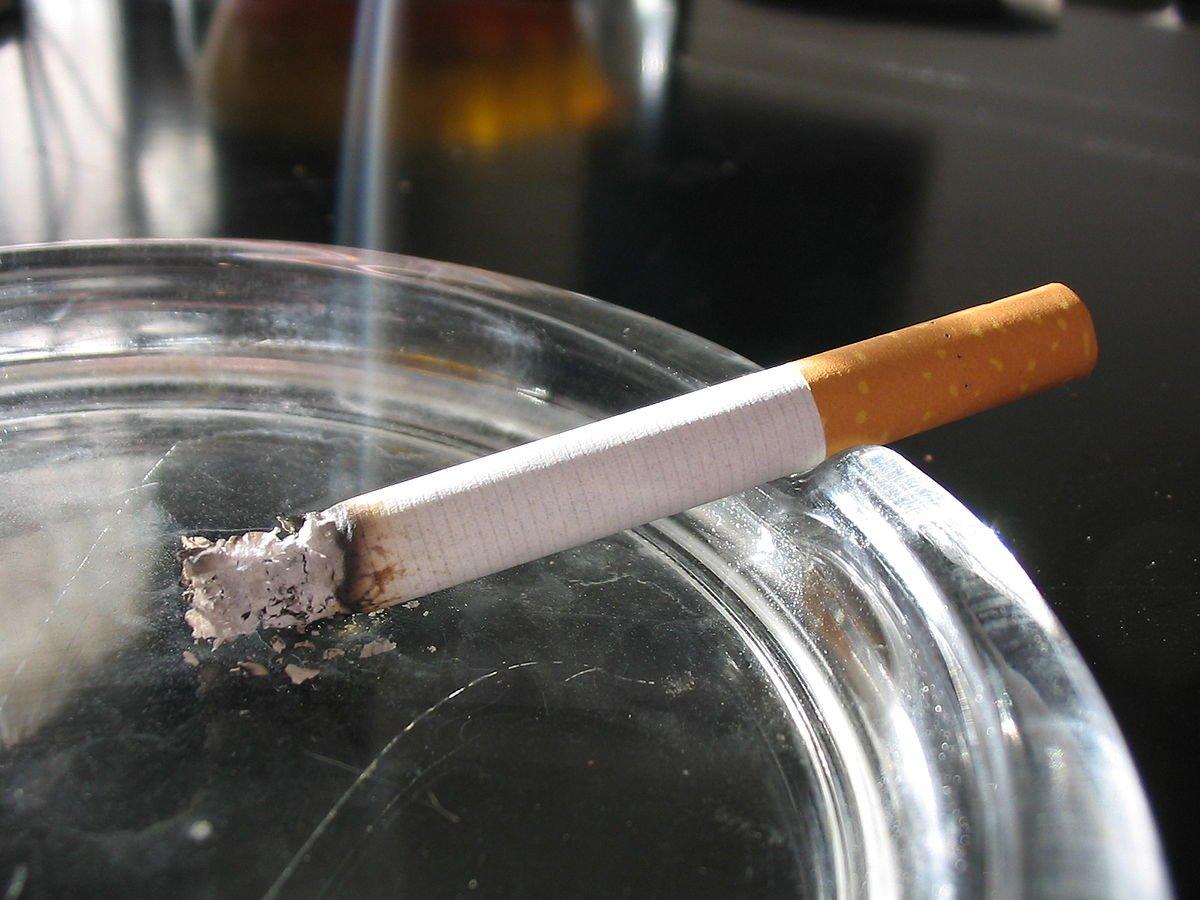 Технический регламент на табачную продукцию, Федеральный закон от 22 декабря 2008 года №268-ФЗ, Технический регламент