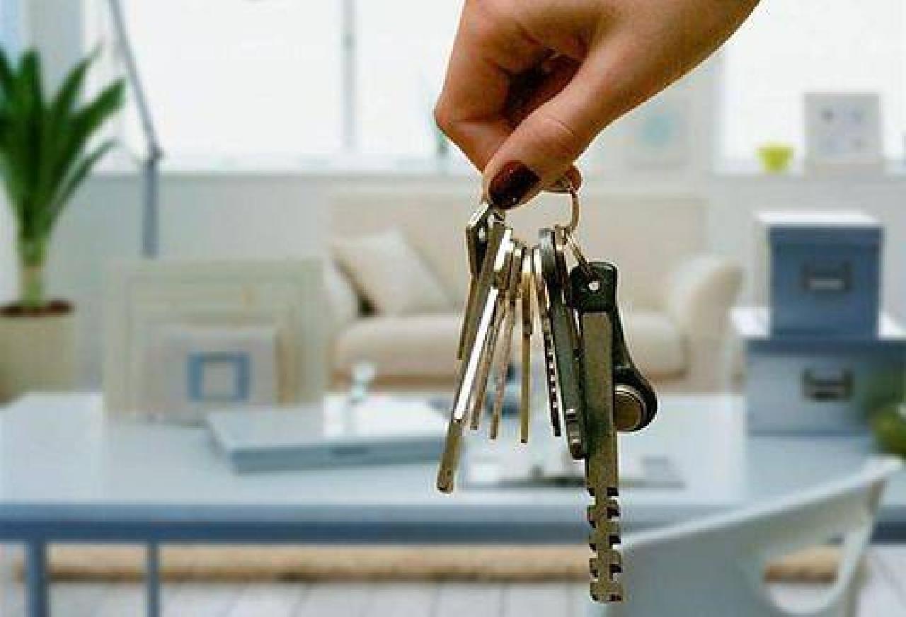 Как по закону сдать квартиру в аренду