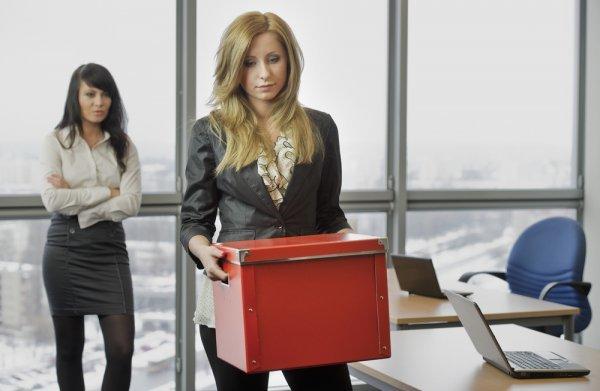 Правила увольнения работника - Портал Закона