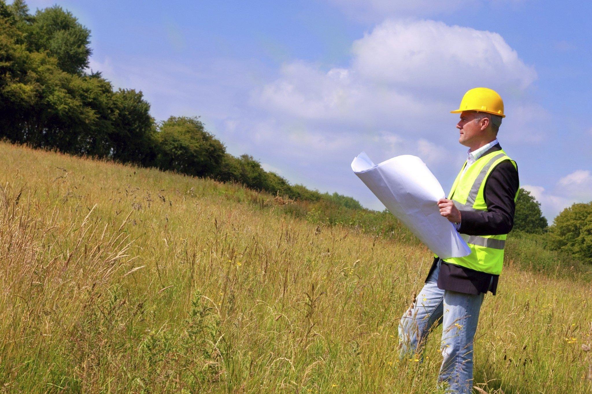 Межевание земельного участка - сроки и стоимость работ
