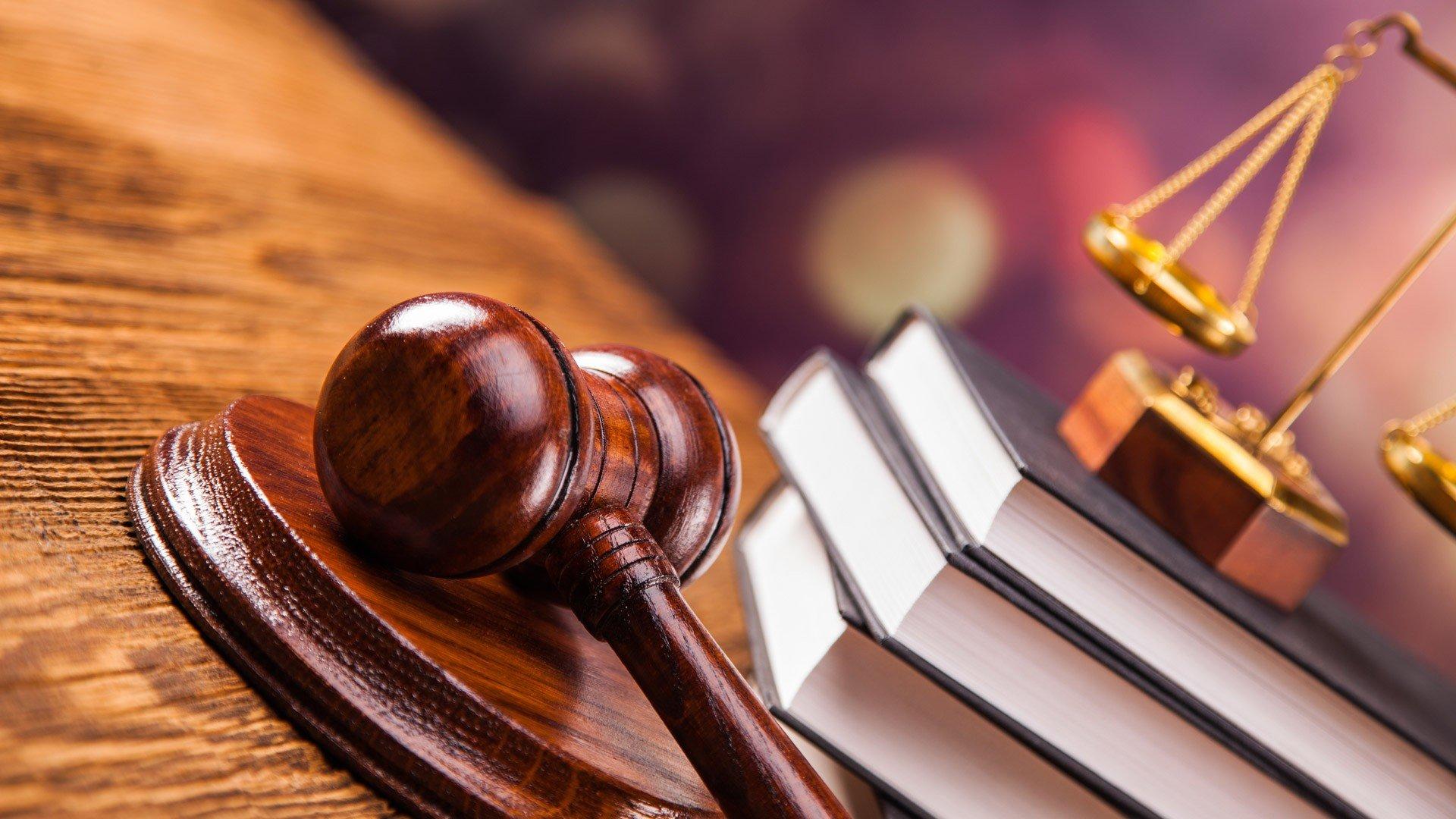 О судебной системе в рф